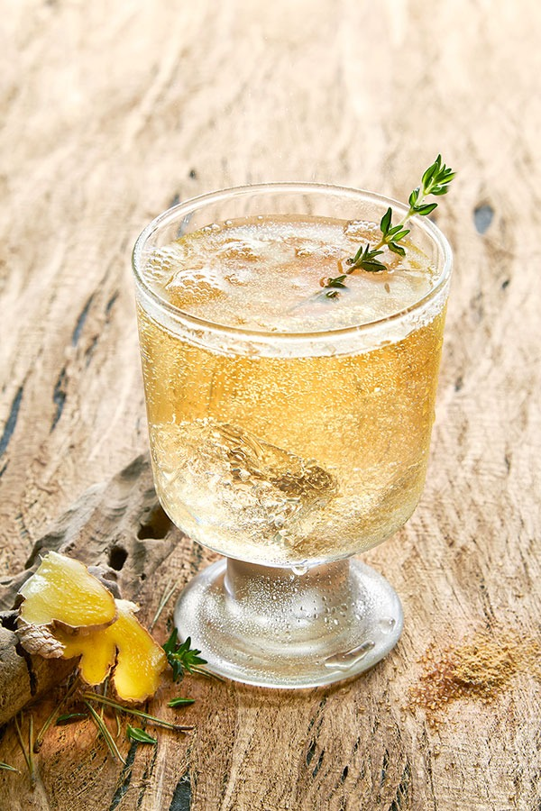 Ginger beer: Ref_020